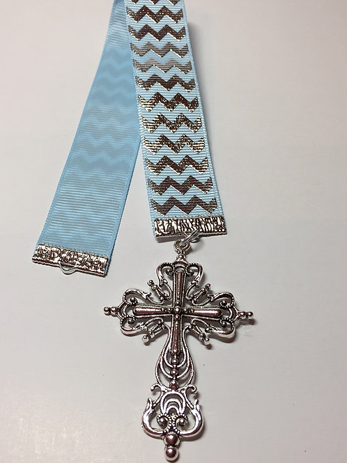Baby Boy - Bible Ribbon