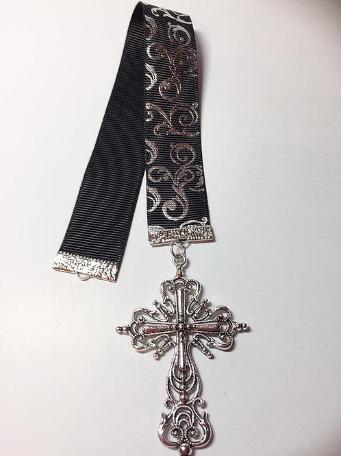 The King - Bible Ribbon