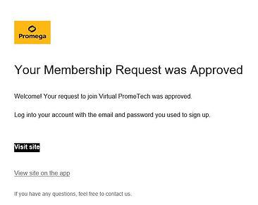 Membership approval message.JPG