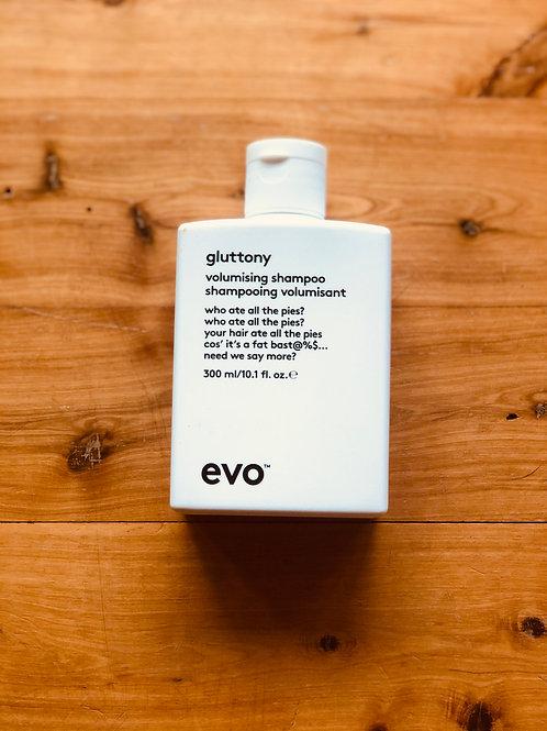 Gluttony Volumising Shampoo