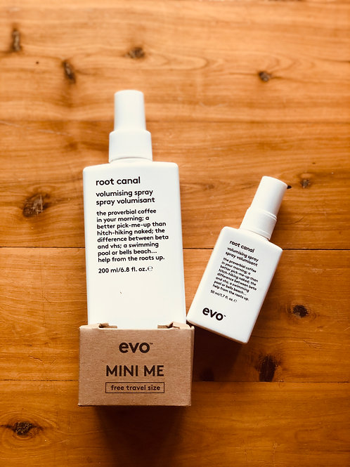 Root Canal Volumising Spray *Now with FREE mini travel size!*