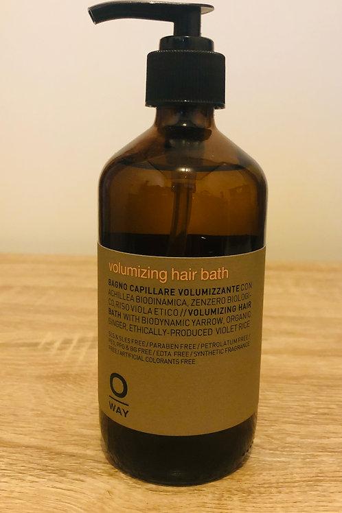 Oway Volumising Shampoo - Refillable