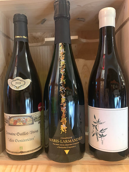 Extremely Sexy Chardonnay Party Pack