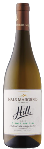 Nals Margreid 'Hill' Pinot Grigio