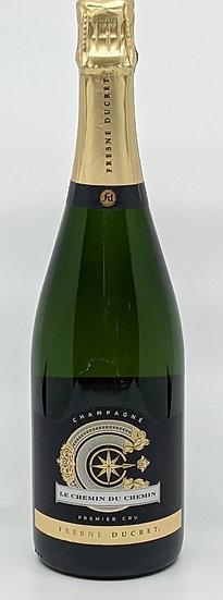 Fresne Ducret 'Le Chemin du Chemin' Premier Cru Champagne