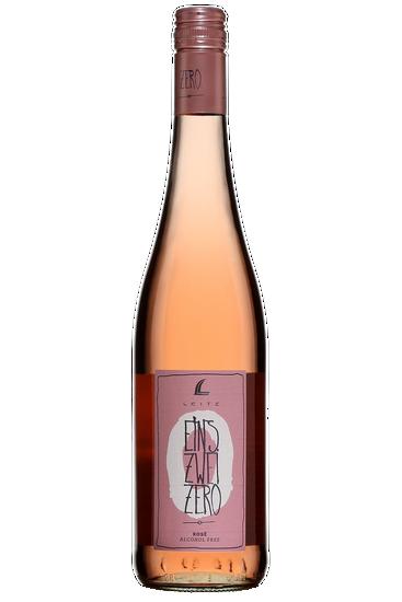 Leitz Eins-Zwei-Zero Alcohol Free Rosé