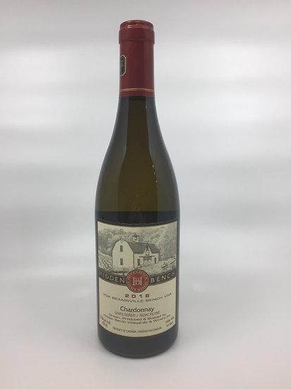 Hidden Bench 'Estate' Chardonnay