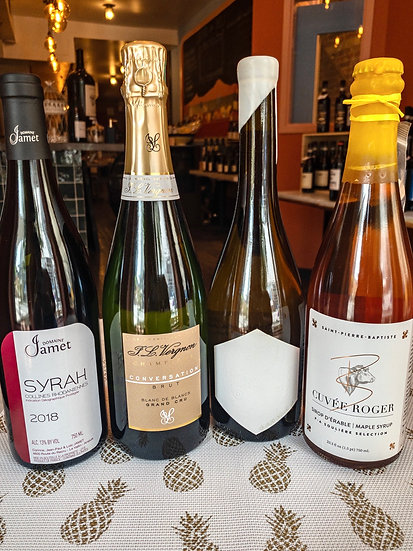 Master Somm (WWBD) Party Pack