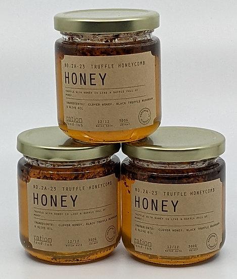 Ration Food Lab Truffle Honeycomb