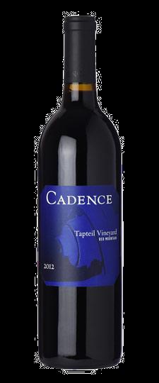 Cadence 'Tapteil Vineyard Red Mountain Red Blend' Cab/Merlot