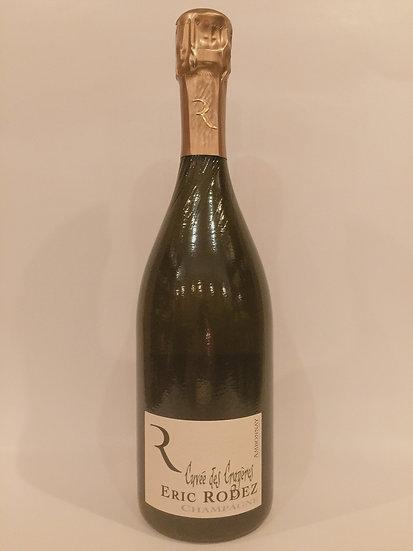 Eric Rodez 'Cuvée des Crayeres' Ambonnay Grand Cru Brut Champagne
