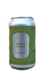 Rorschach Brewing Co. 'Master Status' DDH IPA