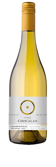 Viña Chocalan Reserva Chardonnay