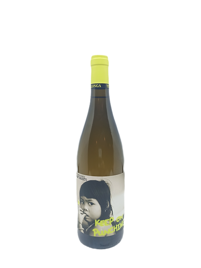 Testalonga Baby Bandito 'Keep On Punching' Chenin Blanc