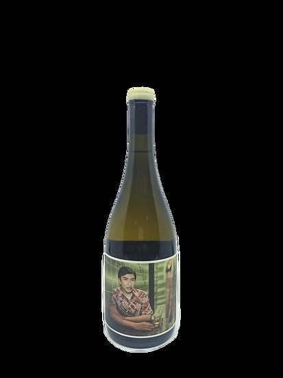 Matias Riccitelli 'Blanco de La Casa' Sauvignon Blanc