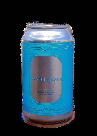 Rorschach Brewing Co. 'Wanderlust' Pacific Pilsner