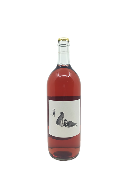 The Wonderland Project 'Wonderland Ranch'  Pinot Noir/Chardonnay