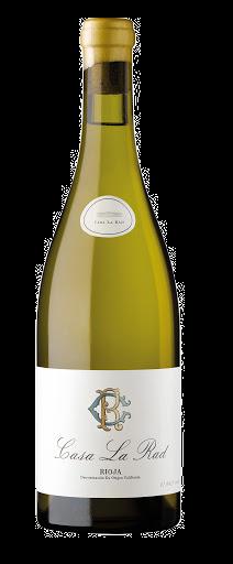 Casa La Rad White Rioja Chardonnay