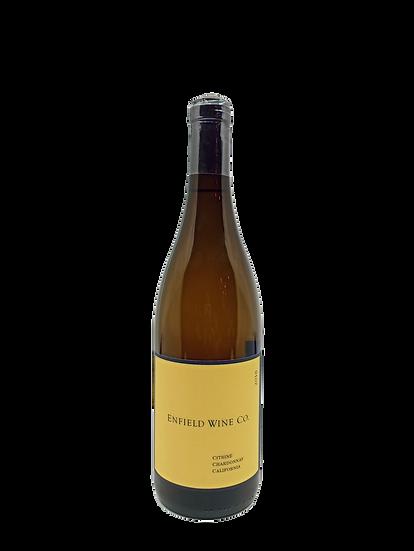 Enfield Wine Co 'Citrine' Chardonnay