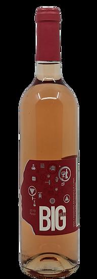 Big Head Cabernet Sauvignon/Pinot Meunier Rosé