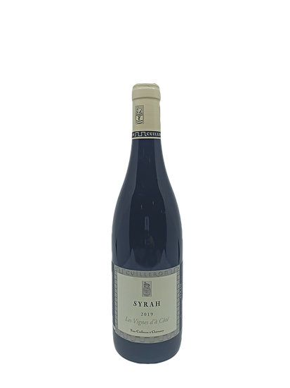 Yves Cuilleron 'Les Vignes d'à Côté' Syrah