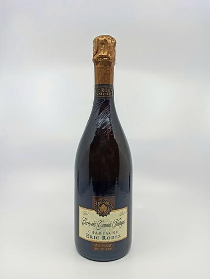 Eric Rodez 'Cuvee des Grands Vintages' Grand Cru Champagne