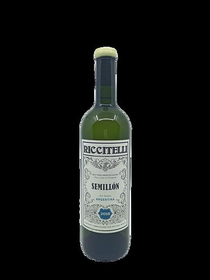 Matias Riccitelli Old Vines Semillon