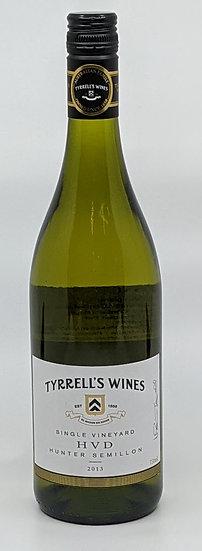 Tyrrell's Wines Single Vineyard 'HVD' Semillon