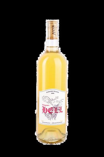 Delinquente Wines 'Hell' Malvasia