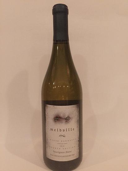 Meldville 'Fourth Edition' Sauvignon Blanc