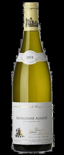 Sylvain Langoureau Bourgogne Aligoté