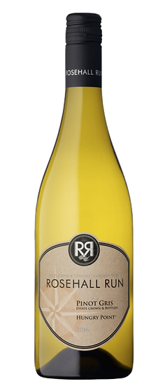 Rosehall Run Vineyards 'Hungry Point' Pinot Gris