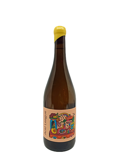 Acid League Proxy no. 5 'Tripping in Alsace' Non-Alcoholic Beverage