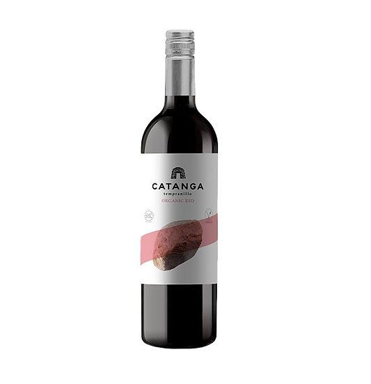 Long Wines 'Catanga' Tempranillo