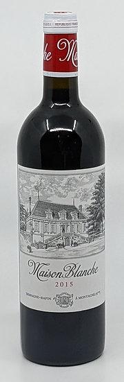 Chateau Maison Blanche Montagne-Saint-Emilion Merlot/Cabernet Franc
