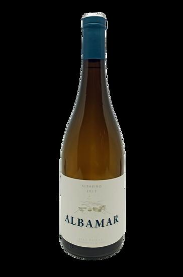 Bodegas Albamar 'Albamar' Albariño