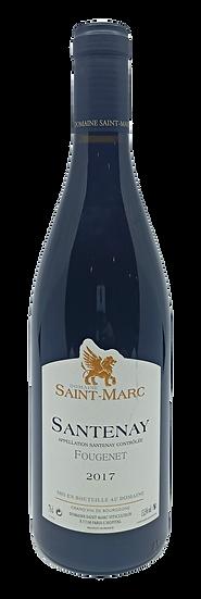 Domaine Saint-Marc 'Fougenet' Santenay Pinot Noir
