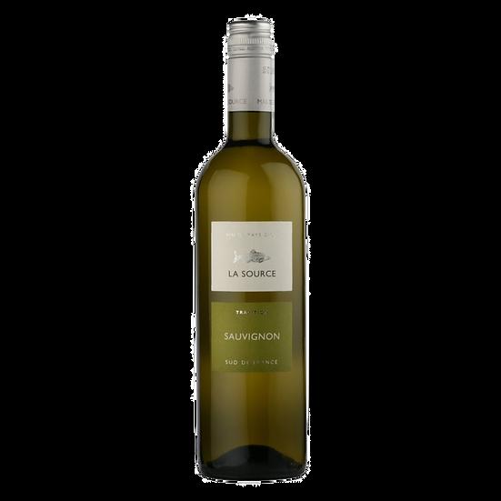 Domaine Robert Vic 'La Source' IGP Sauvignon Blanc