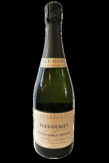 """Egly- Ouriet """"Les Vignes de Virgny"""" Champagne"""