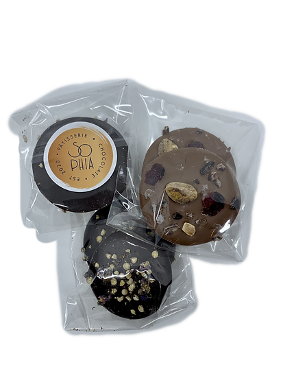 Sophia Patisserie Chocolates