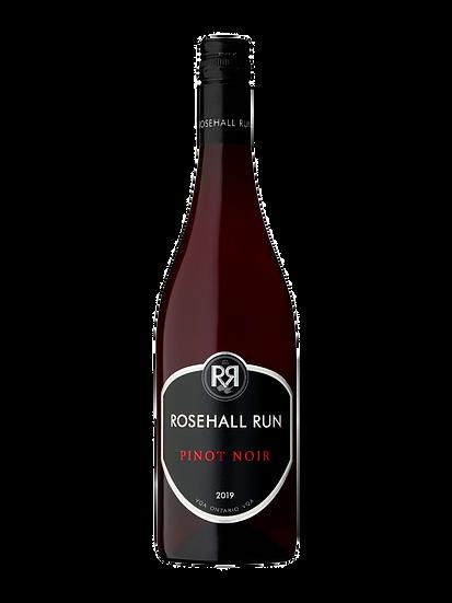 Rosehall Run Vineyards 'Defiant' Pinot Noir