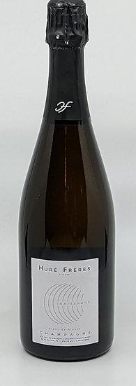 Huré Frères 'Inattendue' Extra Brut Blanc de Blancs Champagne