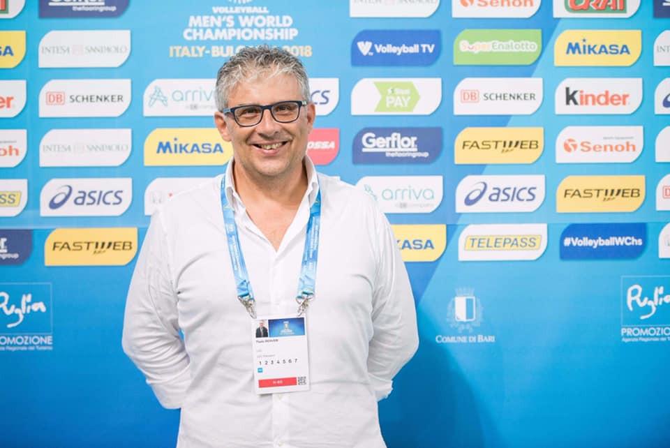 Paolo Indiveri - Presidente Cr Puglia