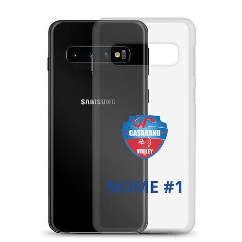 Cover Samsung Casarano Volley Personalizzabile