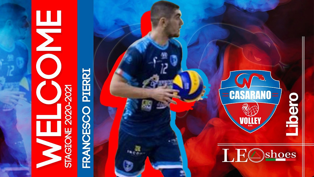 Francesco Pierri - Leo Shoes Casarano