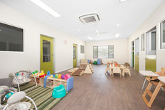 Nursery @ Ascot Childcare & Kindy