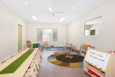 Toddler Room @ Ascot Childcare & Kindy