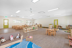 Junior Kindy @ Ascot Childcare & Kindy