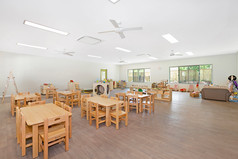 Pre-Kindy Room @ Ascot Childcare & Kindy