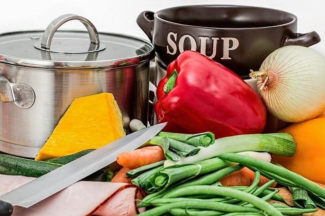 Kid Food Ingredients